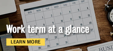 Work term at a glance