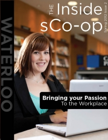 Inside sCo-op cover picture, Spring 2012, ed.2