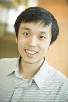 photo of Henry Shi