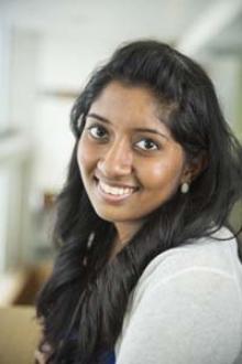 photo of Nemica Thavarajah