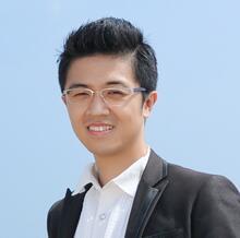 Junting Guo headshot