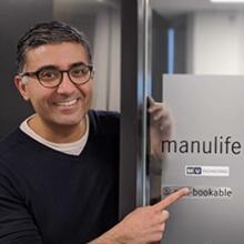 Naveed Zahid, Director of Engineering, Engineering Transformation at Manulife