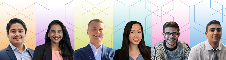 2020 Co-op student of the year winners