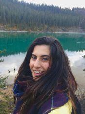 Gloria Eid, Student Advisor
