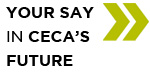 Your say in CECA's future
