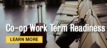 Co-op Work Term Readiness