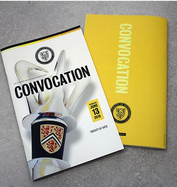 Convocation