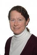 Penny Haxell