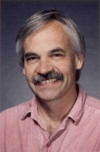 Bruce Richmond