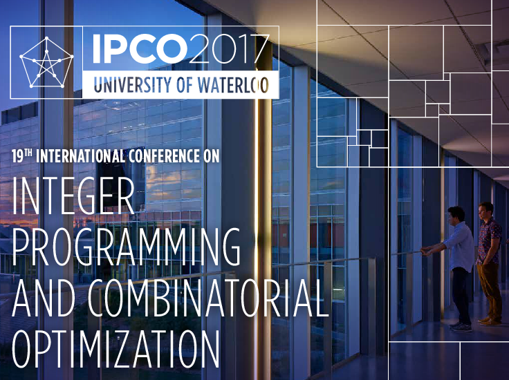Combinatorics and optimization waterloo learn