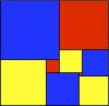 Perfect 9 Square