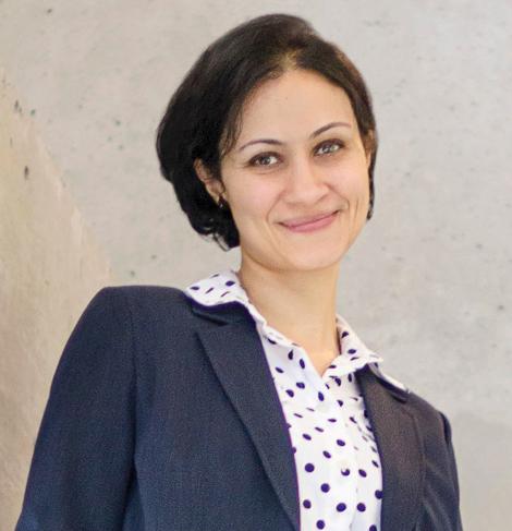 Walaa Moursi