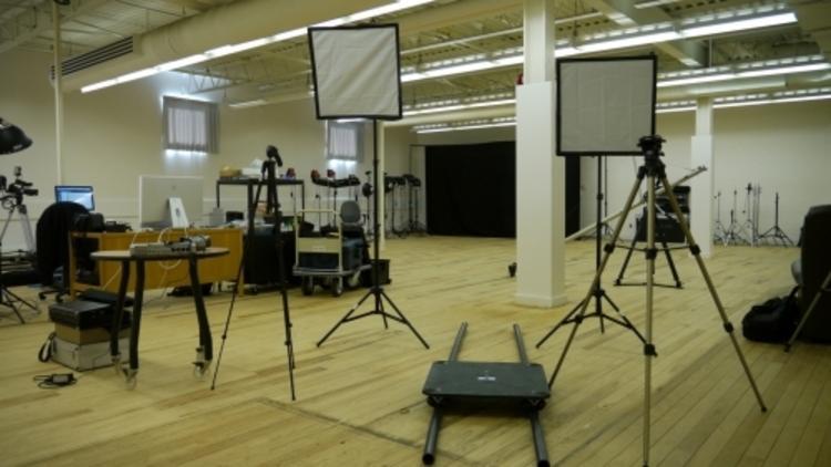 East Campus Hall Studio