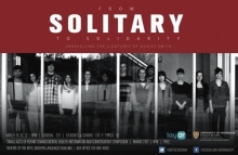 Solitary to Solidarity Poster
