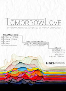 Tomorrow love