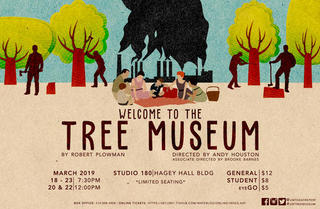 Welcome to the tree museum