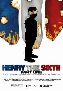 poster image for Henry the Sixth
