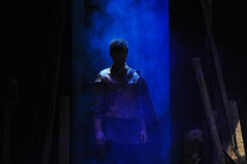 The ghost of Banquo