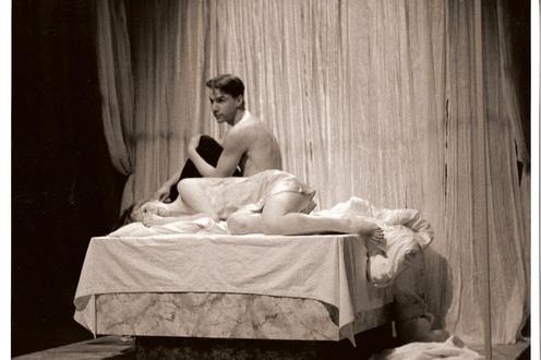 Romeo and Juliet Photo