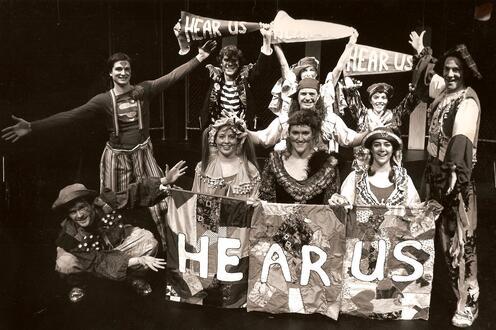 Hear Us