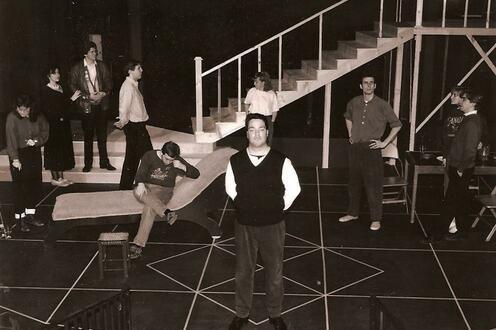 Tartuffe 1991 photo