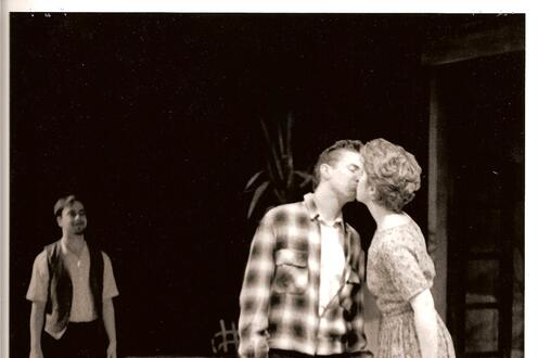 Taming of the Shrew picture