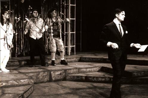 Twelfth Night Photo