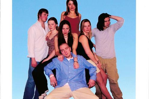 90's sitcom