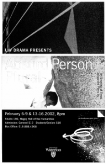 Absurd Person Plural Poster