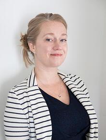 Professor Shana MacDonald