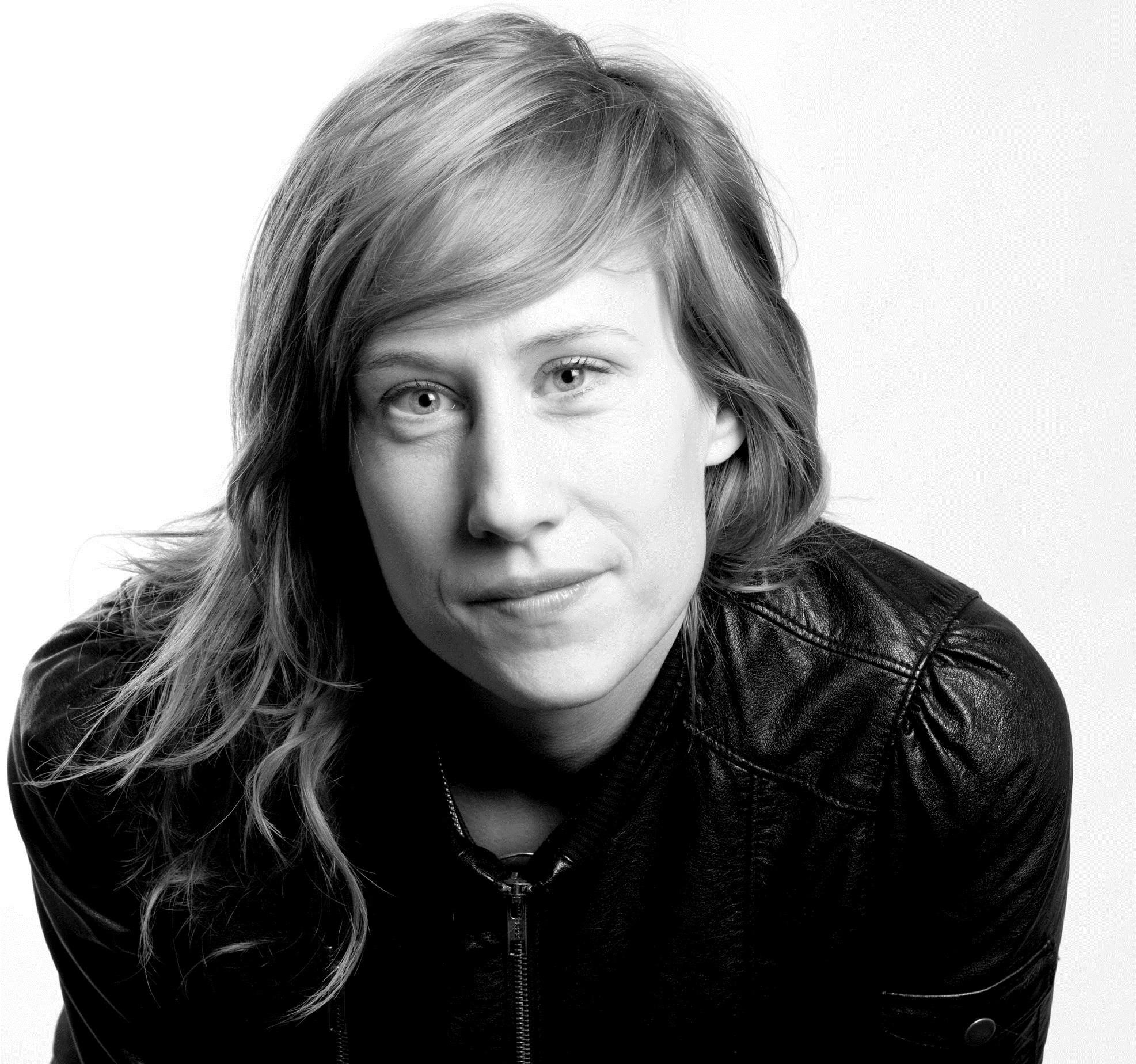 Andrea Donaldson
