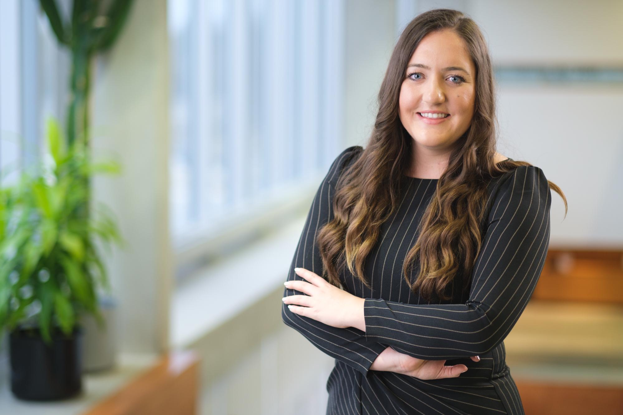 Krista Duncan Student