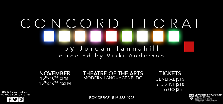 Poster image for Concord Floral