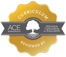 ace curriculum reviewed logo
