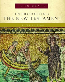 introduction to the new testament book cover