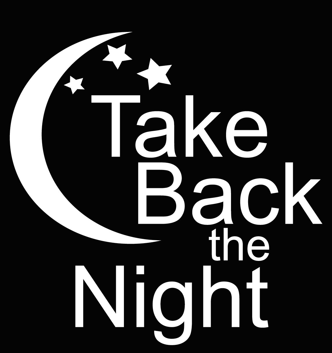 take back the night essay Brian mitchell february 3, 2015 take back the night english 100 m kuromato in our vanishing night, verlyn klinkenborg explains the many issues light pollution has on the earth and its inhabitants.