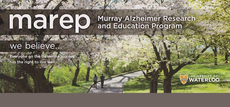 Murray Alzheimer's Research and Education Program