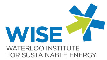 WISE - Waterloo Institute For Sustainable Energy