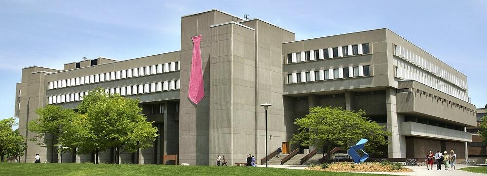 Math-and-computing-building-with-pink-tie