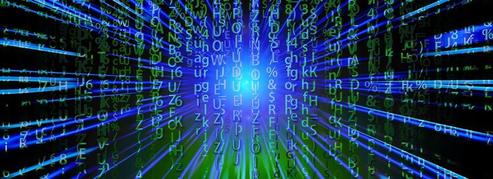 Matrix-pattern