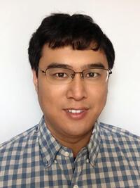 photo of Meng Xu