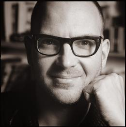 picture of Cory Doctorow