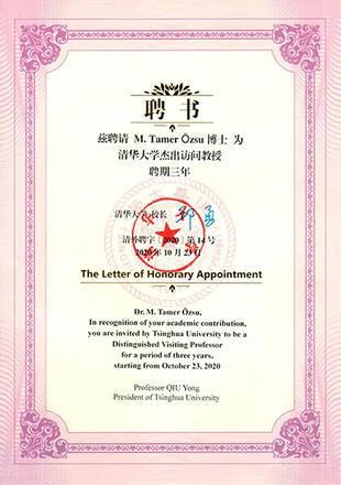 Image of Tsinghua Distinguished Visiting Professor certificate.jpg