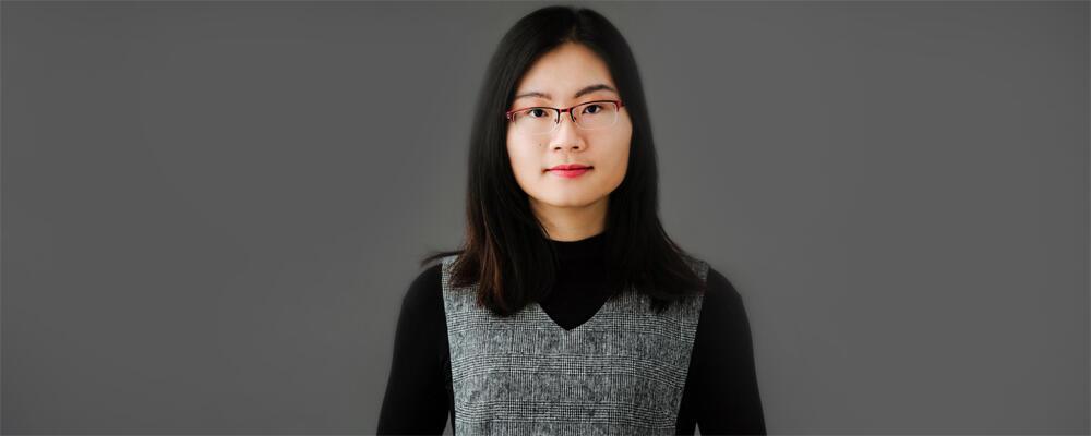 photo of Keer Liu