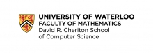 David R. Cheriton School of Computer Science logo