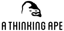 A Thinking Ape logo