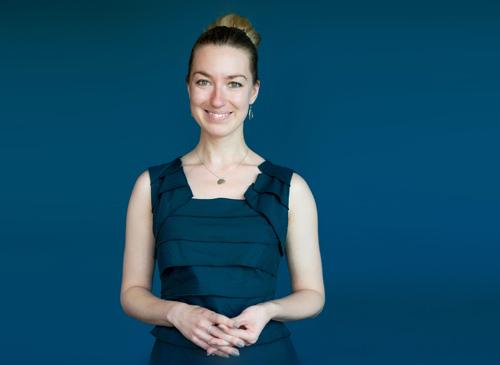 photo of Anastasia Kuzminykh