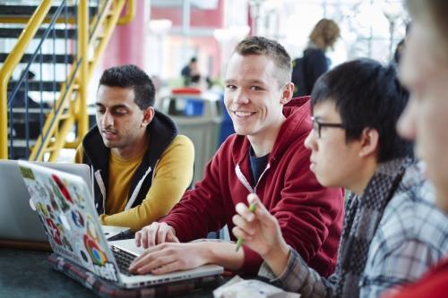 Portal hackathon team