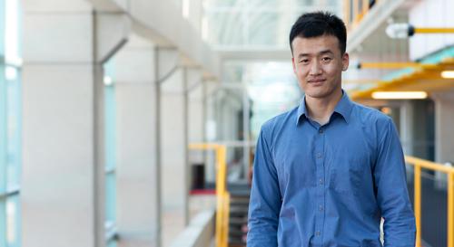 photo of Professor Chengnian Sun