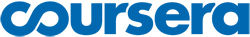 Cousera's logo
